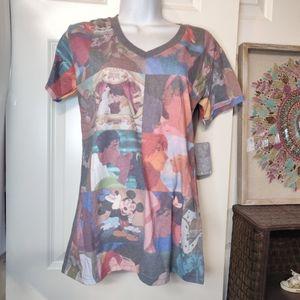 🆕 Dinsey T-shirt